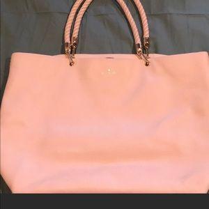 Ivory Kate Spade ♠️ bag.